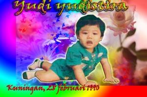 masa kecilku