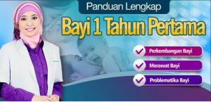 Panduan Merawat Bayi